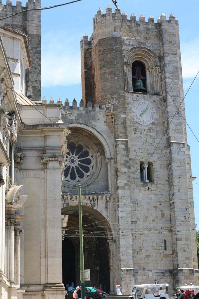 Katedra Se de lisboa
