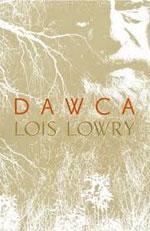 okładka książki pt dawca autorstwa lois lowry