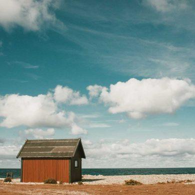 Gotlandia, Szwecja