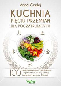okoładka kuchnia pięciu przemian