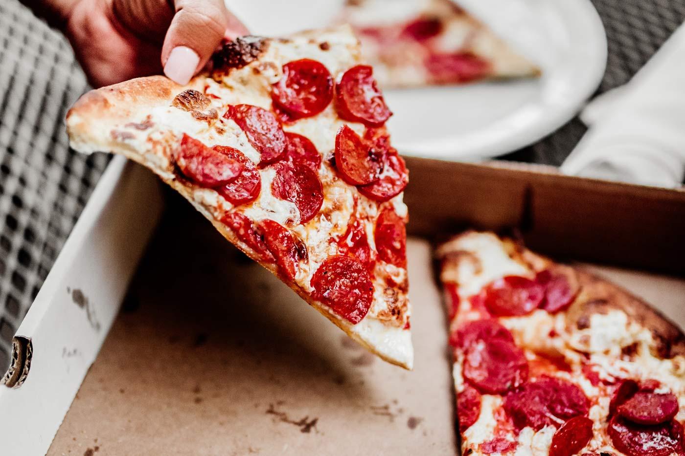 Pizza na wynos